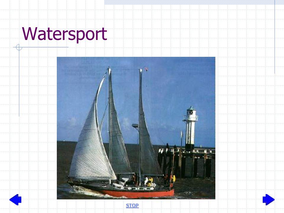 Watersport STOP