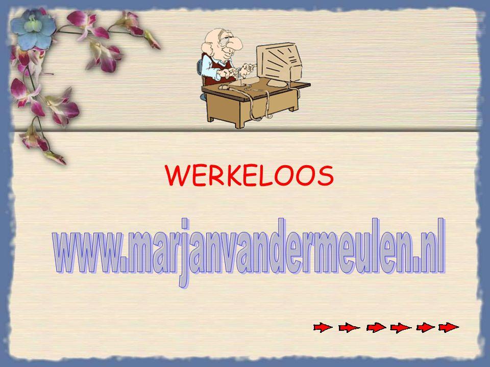 WERKELOOS