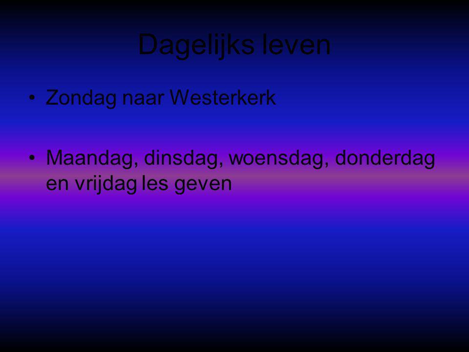 Hoe was het in Amsterdam •B•Begin waren er 20 huizen •V•Verder waren en 100 huizen •E•En toen ongeveer 1000 huizen