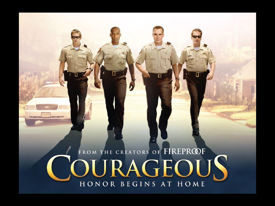 Afbeelding courageous