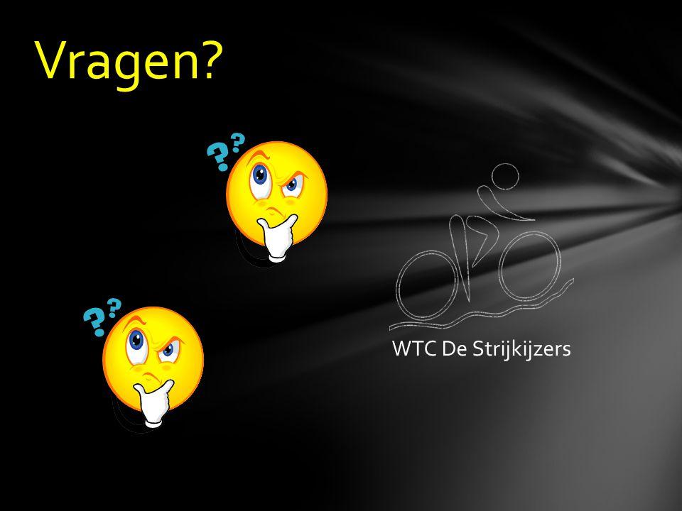 Vragen? WTC De Strijkijzers