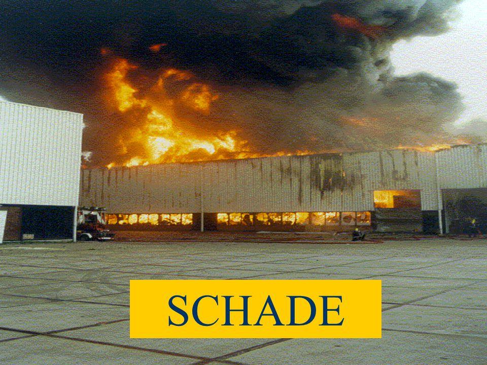 Bedrijfsschade door Wilco van Schijndel 14 Nederlandse Beurs Bedrijfsschadepolis voor Uitgebreide gevaren (NBBU 2002) •Art.