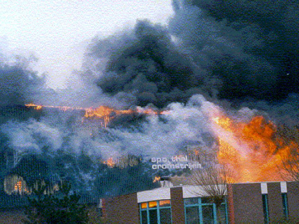 Bedrijfsschade door Wilco van Schijndel 16 Nederlandse Beurs Bedrijfsschadepolis voor Uitgebreide gevaren (NBBU 2002) •Art.