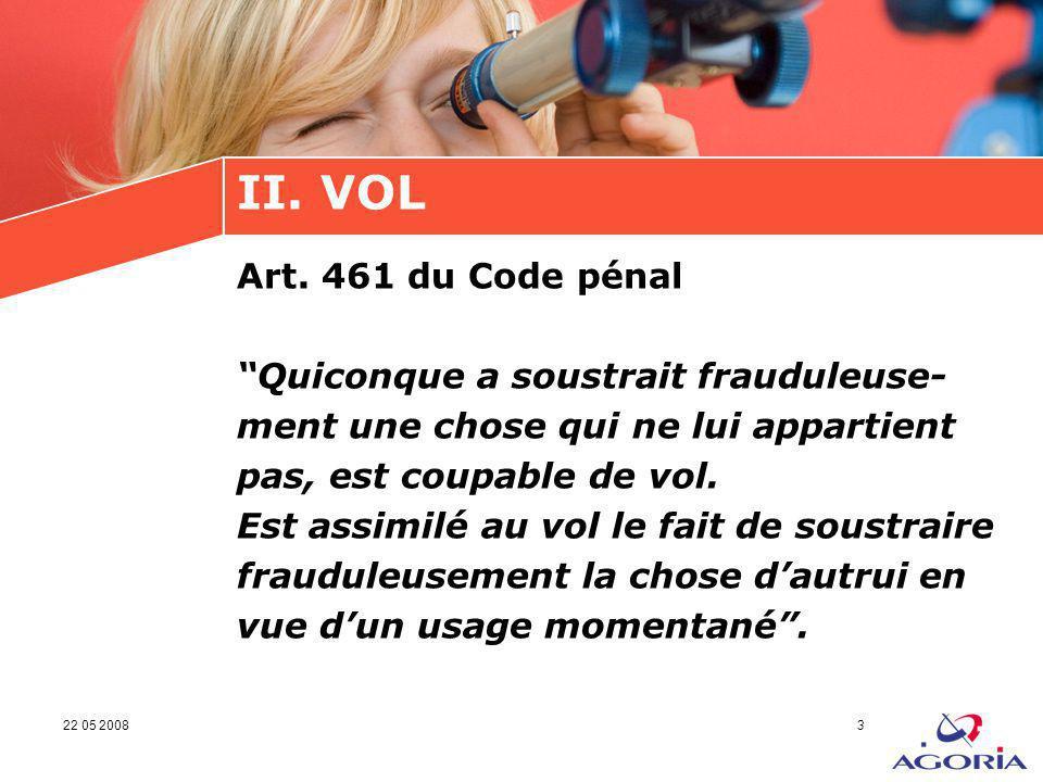 22 05 20083 II. VOL Art.