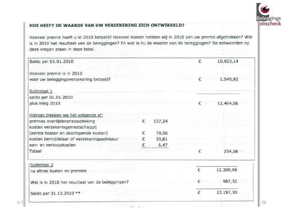 4-7-2014 Gerard van Santen, partner Beleggingspolischeck 36