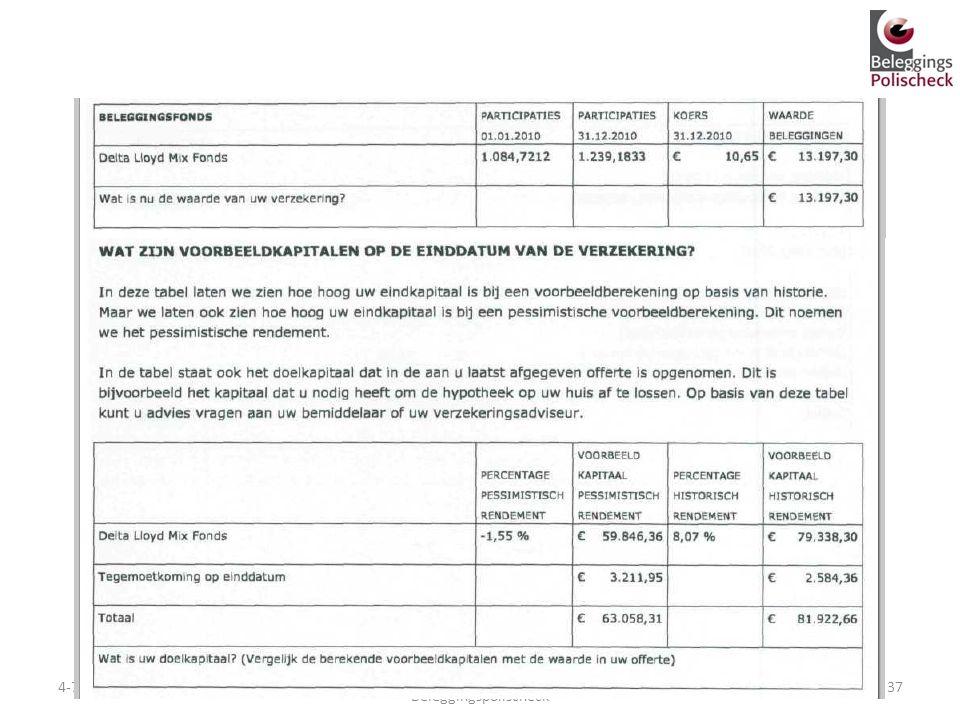 4-7-2014 Gerard van Santen, partner Beleggingspolischeck 37