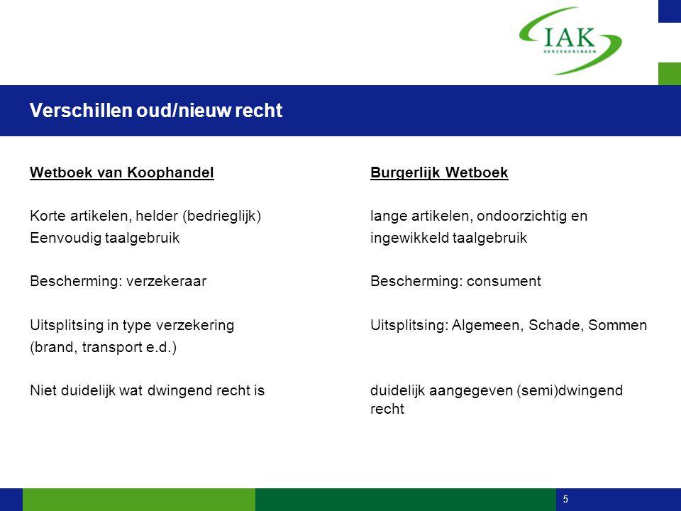 36 Gedeeltelijke fraude / majoreren bij schade Belangrijk arrest: HR 3 december 2004, NJ 2005, 160 -Ook bij kleine fraude ten opzichte van de schade, vervalt geheel recht op uitkering.