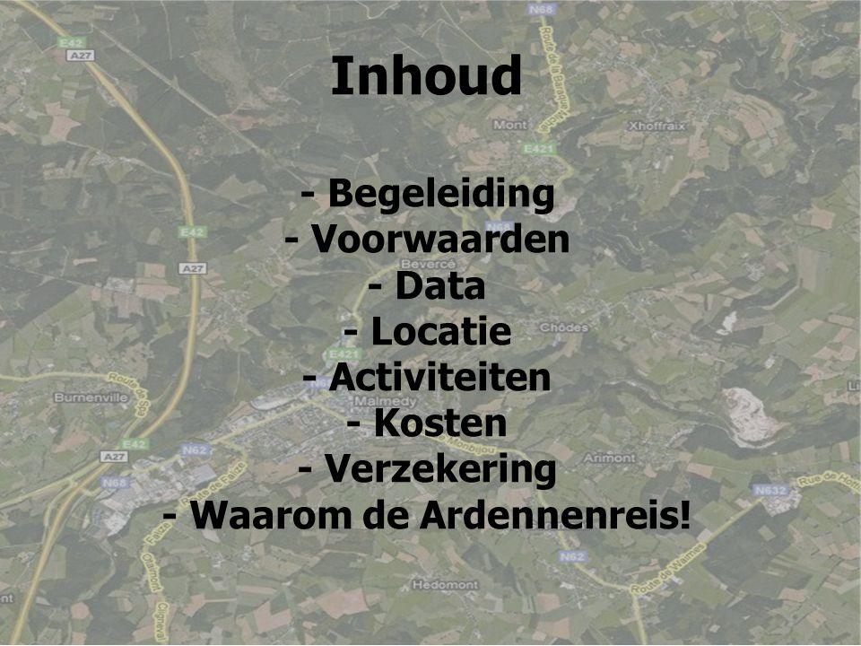 Begeleiding Ilona Romme Rens Pijnenburg Cimarron