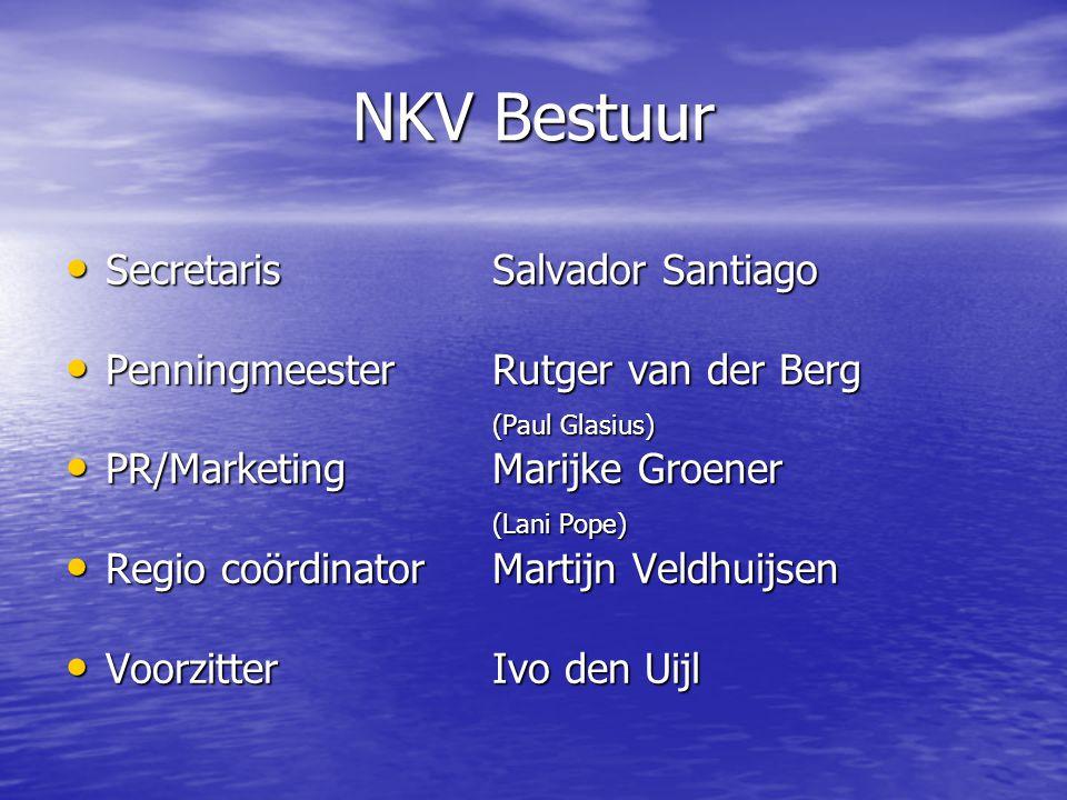 Regio coördinatie Vooruitblik Wat zijn de doelstellingen voor het komend seizoen.