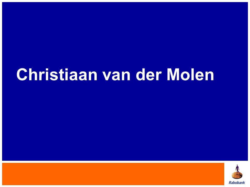 Christiaan van der Molen