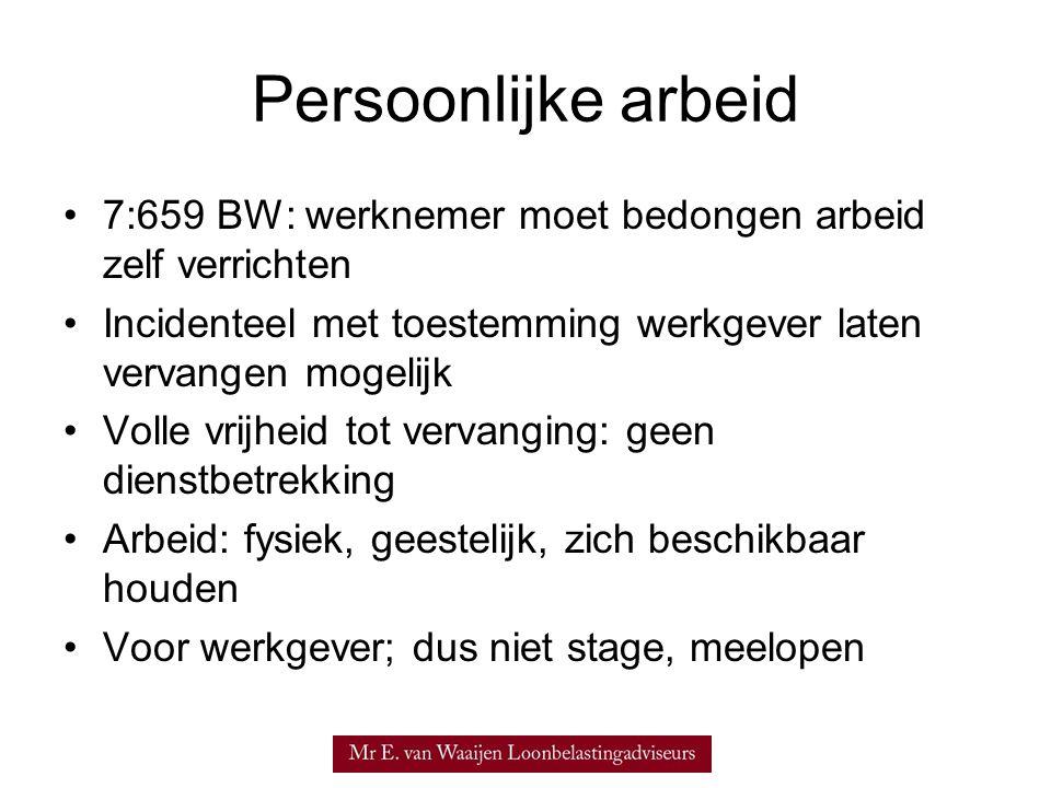 EU Verordening 883/2004 •Wijzigingen t.o.v.