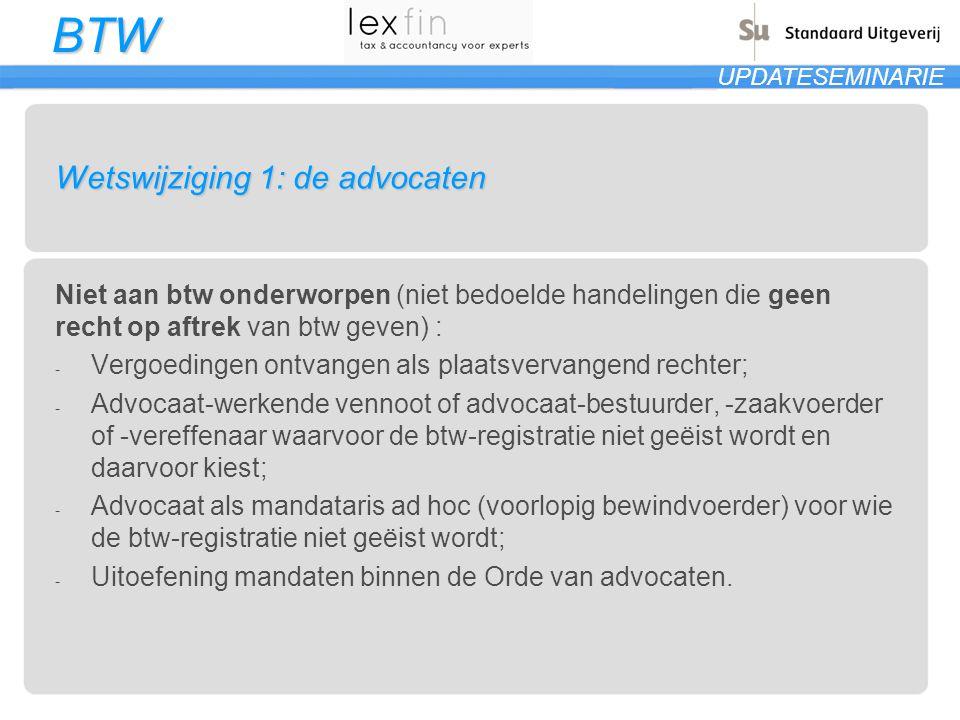 BTW UPDATESEMINARIE 8 Bewijsmiddelen 8.1 Ondertekening dwangbevel Het hof van beroep te Luik bevestigt deze stellingname.