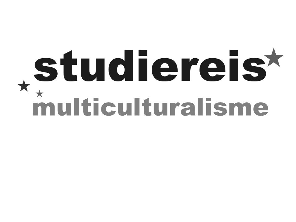 thema multiculturalisme den haag/rotterdam  vrom  rondvaart rotterdam