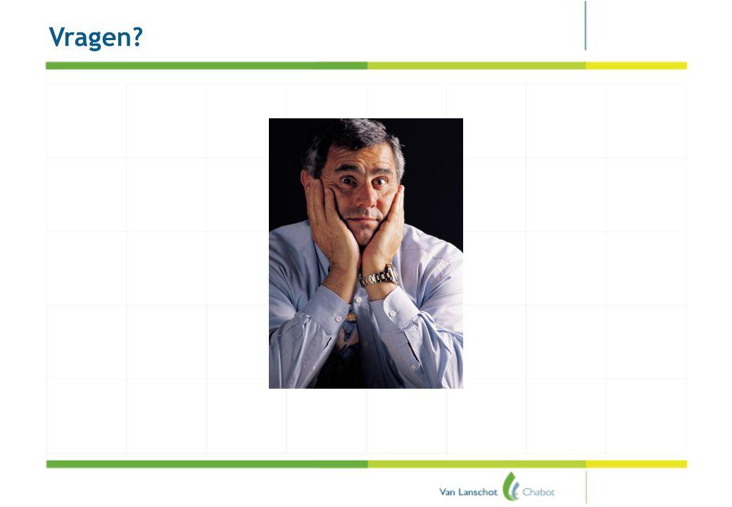 Pensioenakkoord Vragen?