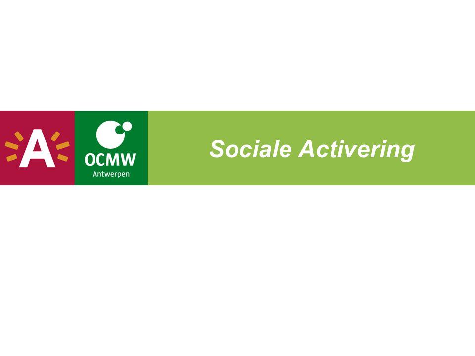 Sociale Activering