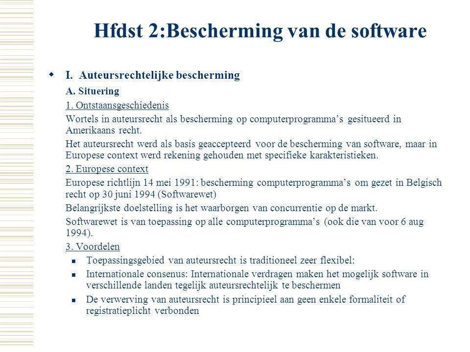 Informaticacontracten  VI. Automatiseringsovereenkomst voor kleine projecten  Geen enkel model kan zomaar gebruikt worden, overeenkomst 'op maat' ma