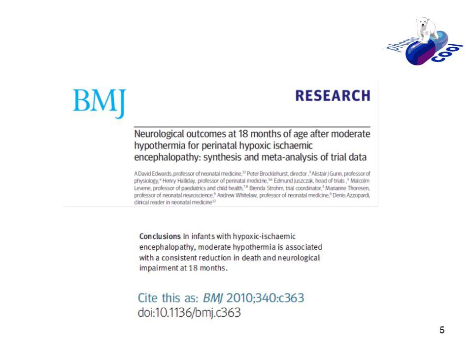 6 •Probleem –Onbekende farmacokinetiek/ dynamiek medicatie –Risico: toxiciteit –of: onderdosering?