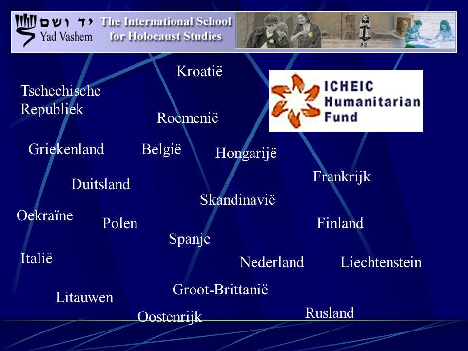 Duitsland Hongarijë Griekenland Tschechische Republiek Finland Frankrijk België Liechtenstein Kroatië Skandinavië Roemenië Rusland Litauwen Polen Oostenrijk Italië Groot-Brittanië Oekraïne Spanje Nederland