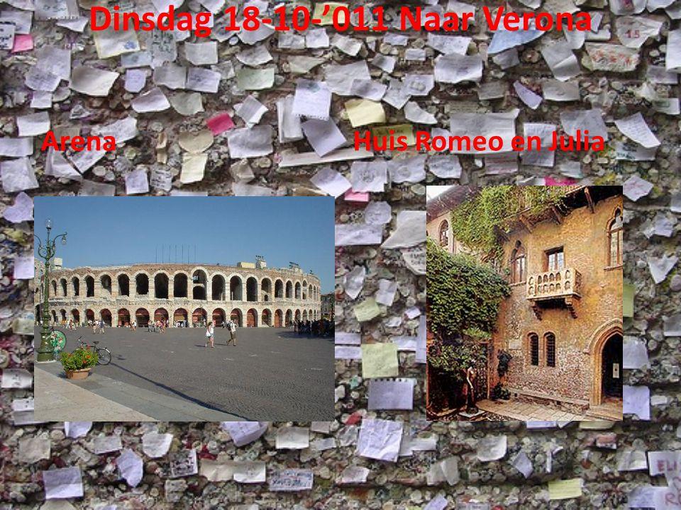 Woensdag 19-10-'011 • Burano • Murano • Dodeneiland • Joodse wijk