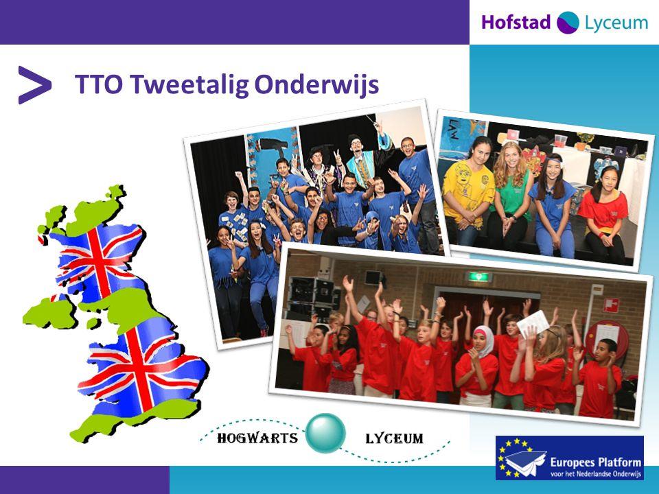 > TTO Tweetalig Onderwijs