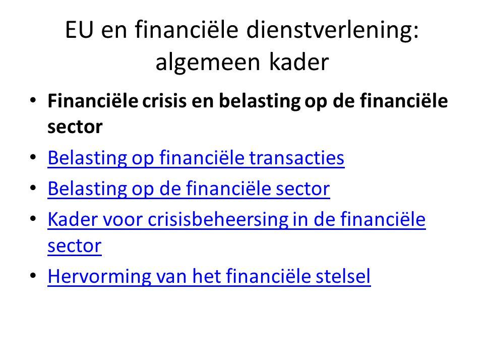 Information model primary framework EU • Primair EU-recht: • Cassis de Dijon-uitspraak.