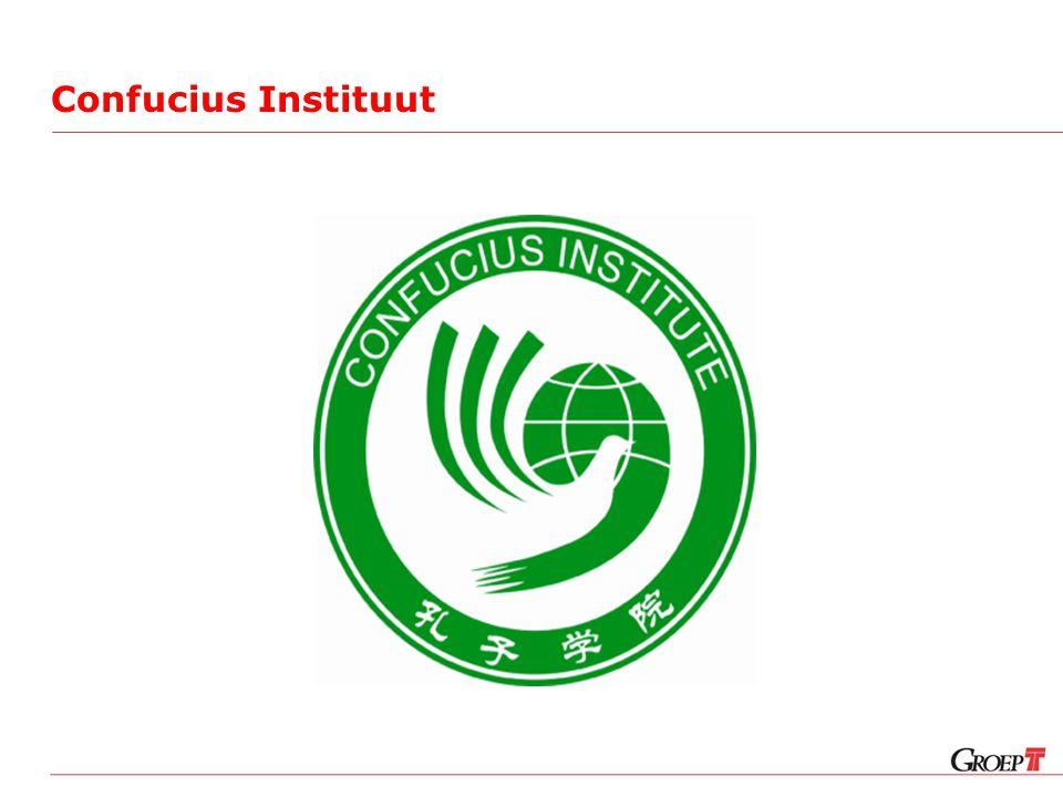 Confucius Instituut