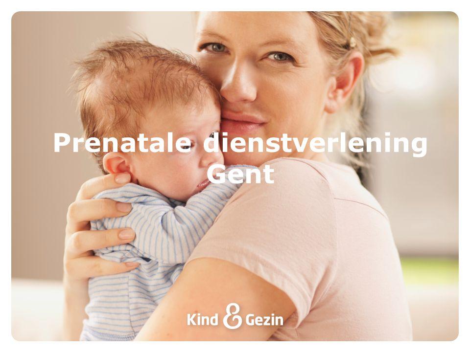 Prenatale dienstverlening Gent