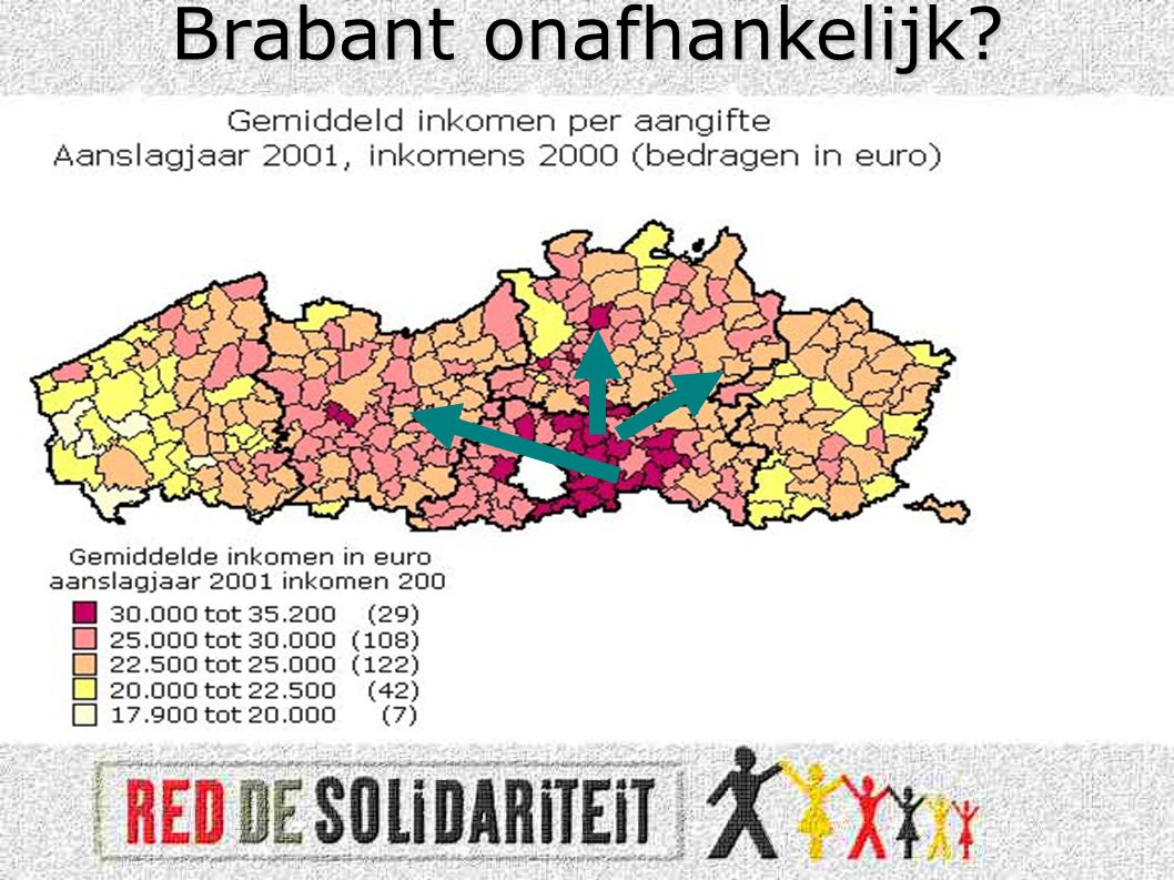 Brabant onafhankelijk?