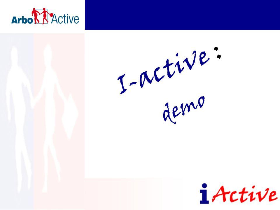 I-active : demo