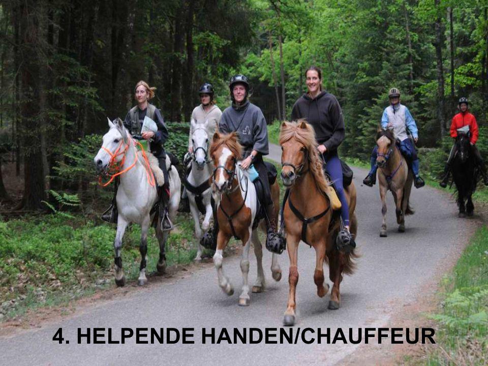 4. HELPENDE HANDEN/CHAUFFEUR