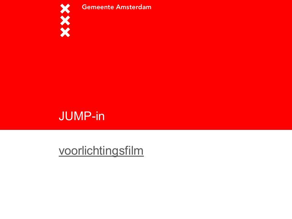 voorlichtingsfilm JUMP-in