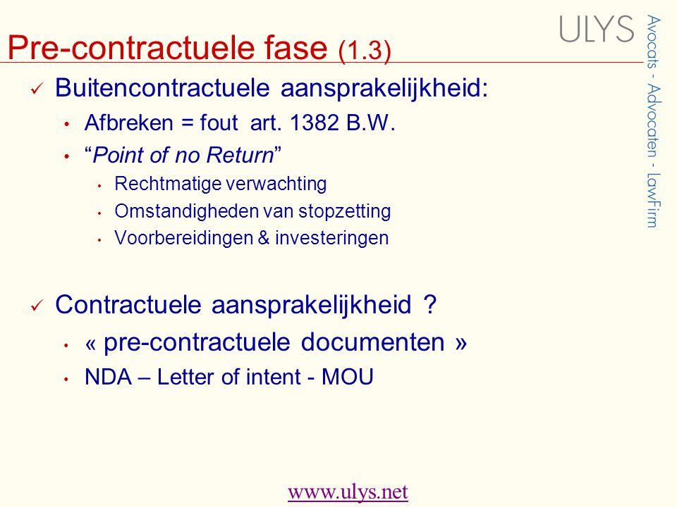 www.ulys.net ASP – Protection des données (2) Valeur commerciale - economique  Protection du know-how  Secret de fabrique: article 309 CP.