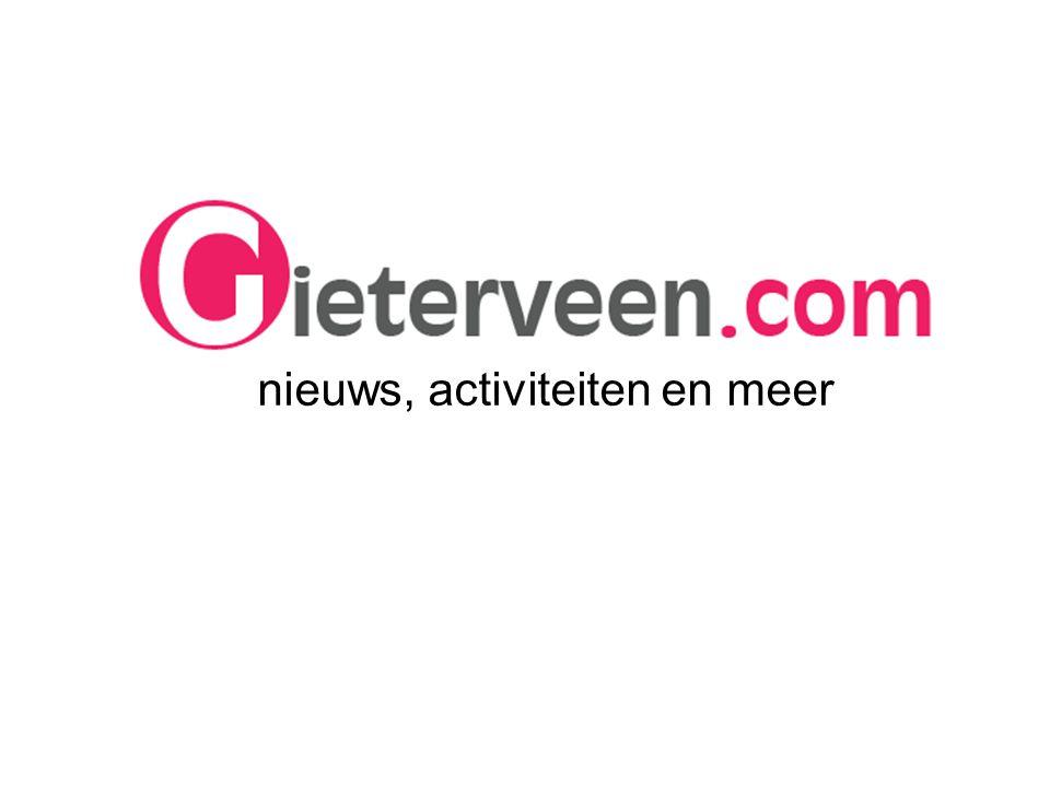 Wat is •Dorpsportaal •Informatie •Nieuws •Reportages •Aankondigingen •Dorpsagenda •Vermaak •Vereniging!