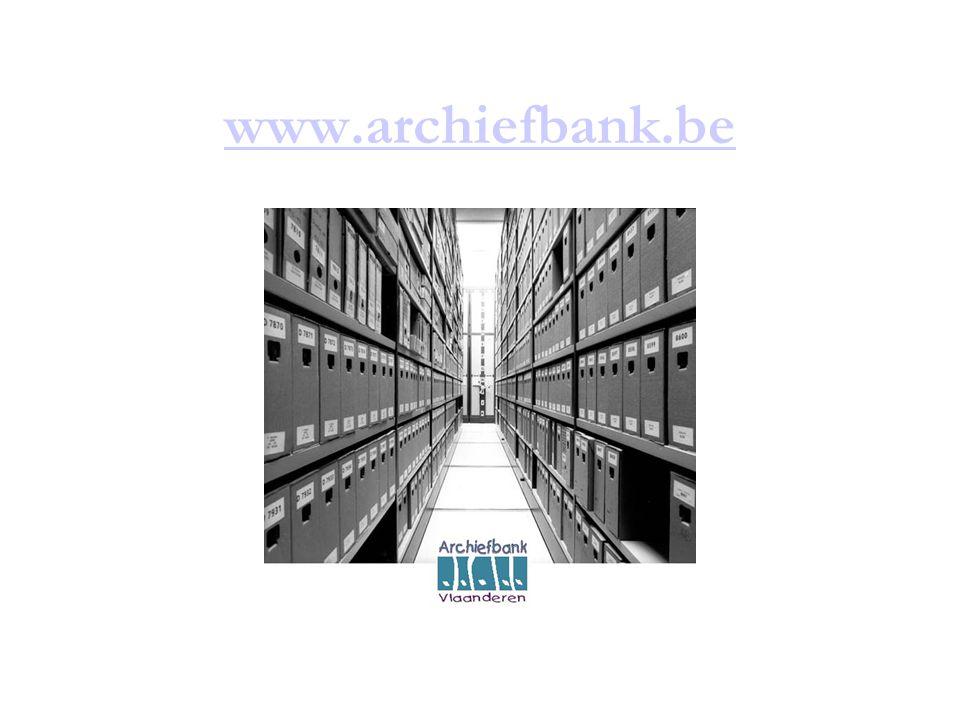 www.archiefbank.be