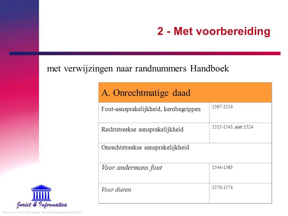 3 - Studiemateriaal  Handboek Rogier de Corte mmv Bertel de Groote, Overzicht van het burgerlijk recht Kluwer, Mechelen, 2005 Acco - Antwerpen €40,-  Een burgerlijk wetboek  http://allserv.UGent.be/~rdecorte/  De Juristenkrant - 14-daags - rechtsontwikkelingen gebracht in een vorm ook voor niet-juristen - Kluwer nieuwe editie 6de uitgave - 2005