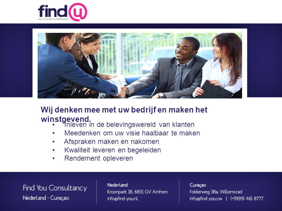 Website template €500,- • Inleven in de belevingswereld van klanten • Meedenken om uw visie haalbaar te maken • Afspraken maken en nakomen • Kwaliteit