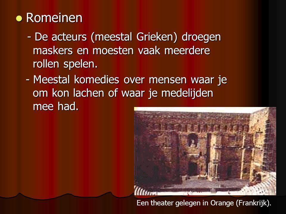 Publicatie  LIBIS-Net-Catalogi  Zoekterm: theater