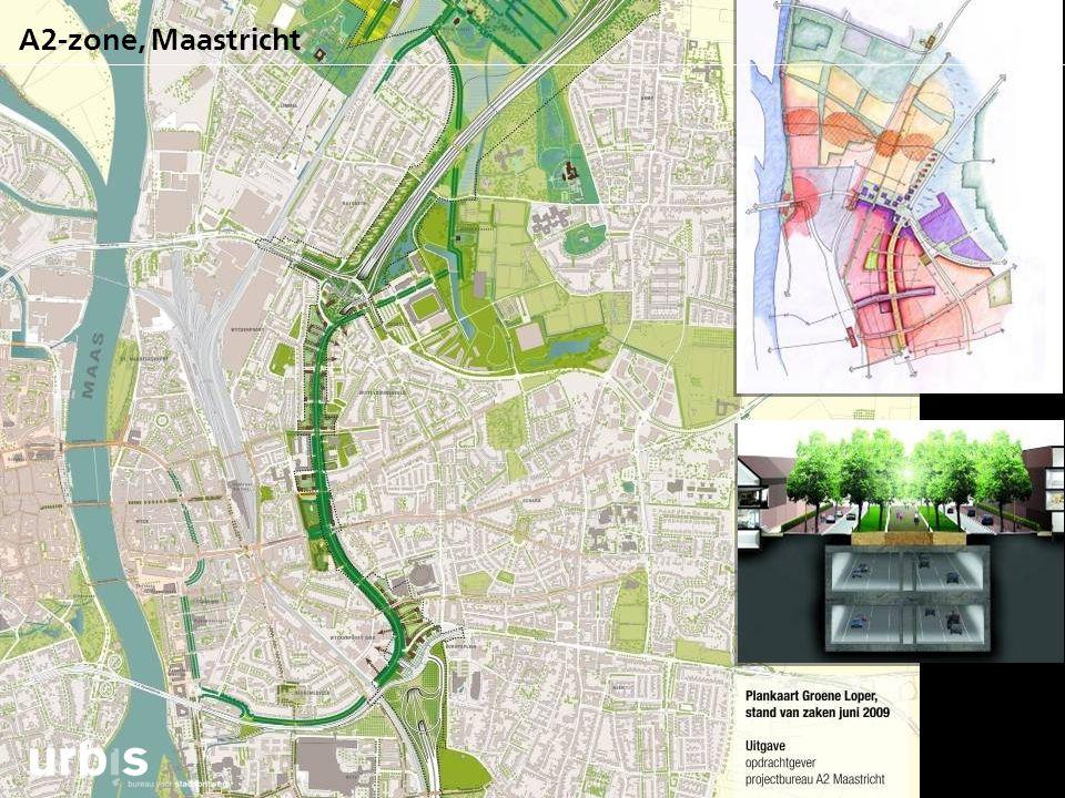 A2-zone, Maastricht