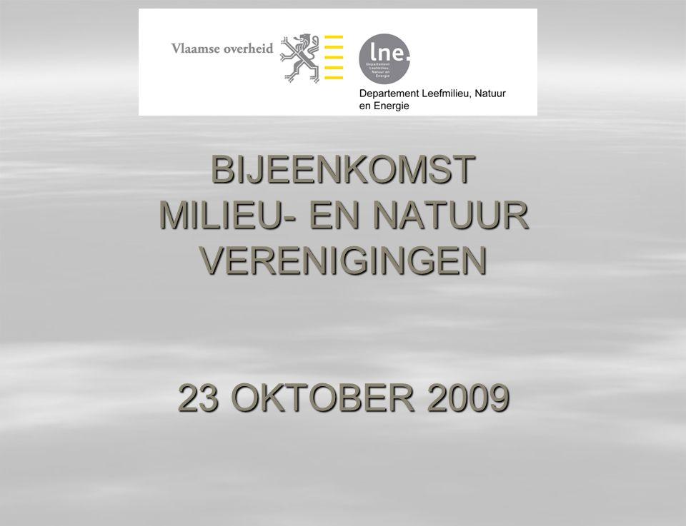 III.3.Leden/Lidverenigingen/streekverenigingen Besluit -gewest.