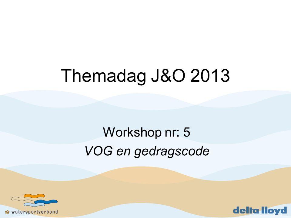 Groepsdiscussie •Voorstelronde deelnemers workshop •Ervaringen delen •Suggesties, andere ideeën •Vragen