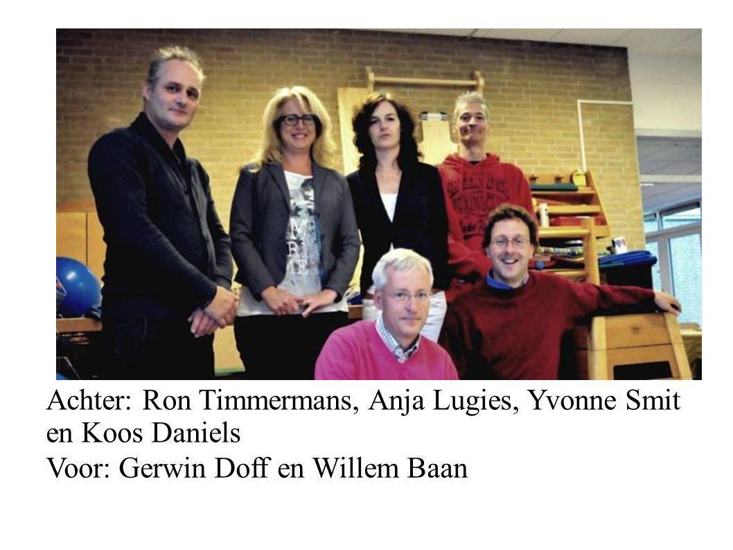 De belangrijkste taken:  Vertegenwoordiging van de ouders  Klankbord voor Mieke en het leraren team  Advies aan de VCO ledenraad  Schoolcommissie jaarverslag