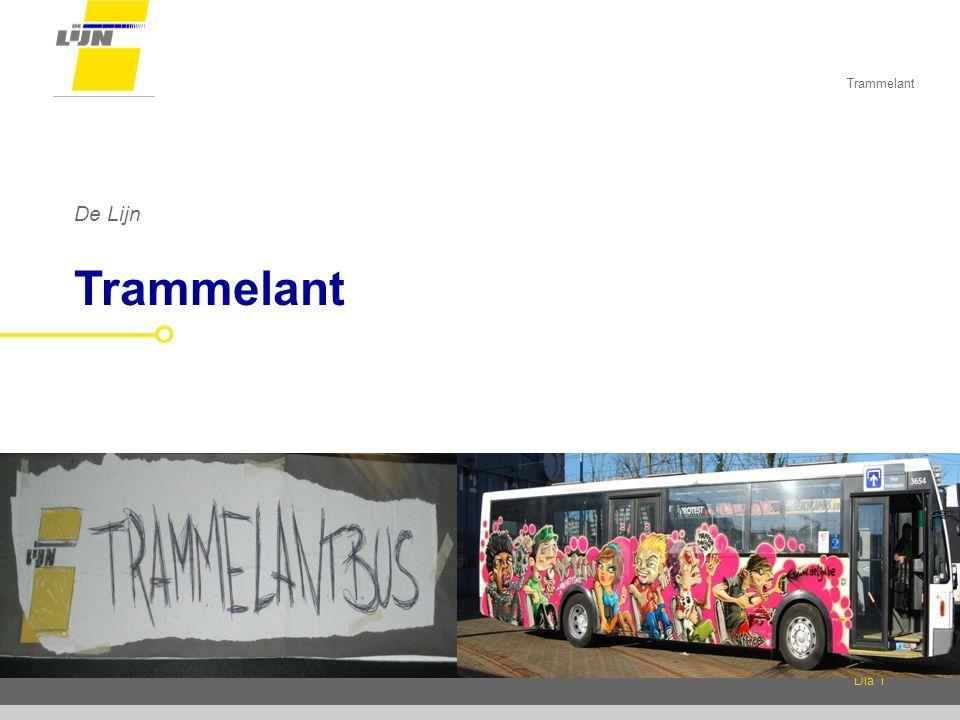 Dia 12 De kostprijsbus: Beschadigingen in de bus Raden van de kostprijs van herstelling In €, ook in # mp3, Ipods, spelconsoles, … Activiteiten - voorbeelden 4/07/2014 Trammelant