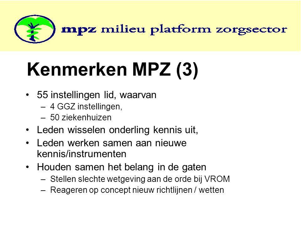 De website is: www.milieuplatform.nl