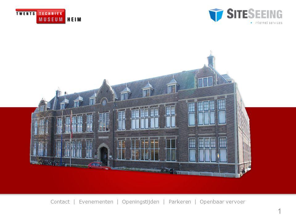 22 De voordelen van het HEIM project Bezoekers •Rijke, audiovisuele informatie met beeld en geluid •Interactieve wegwijzer en persoonlijke favorieten •Individuele routes door museum naar bijv.