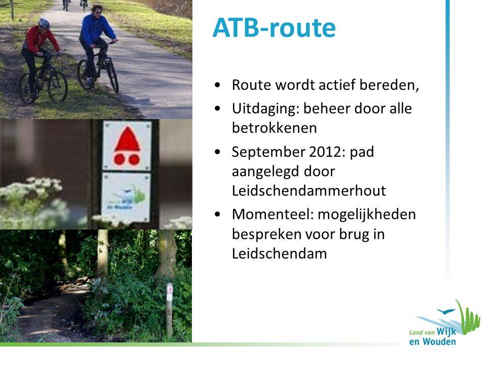 Ambassadeurs van het landschap • Cursus voor recreatieondernemers rond Leiden, i.s.m.