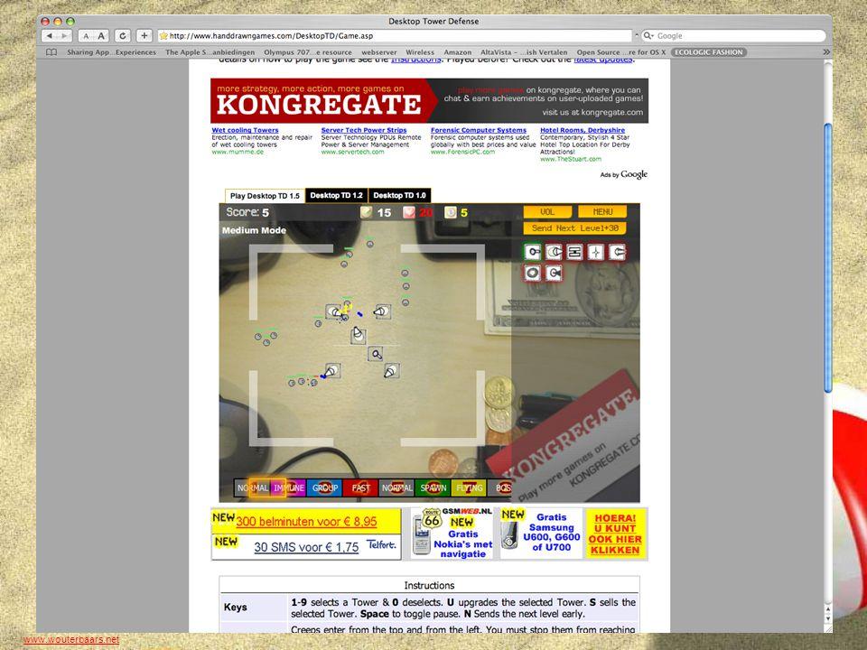 www.wouterbaars.net