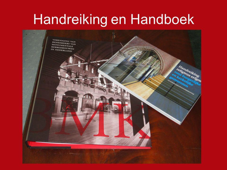 Handreiking en Handboek