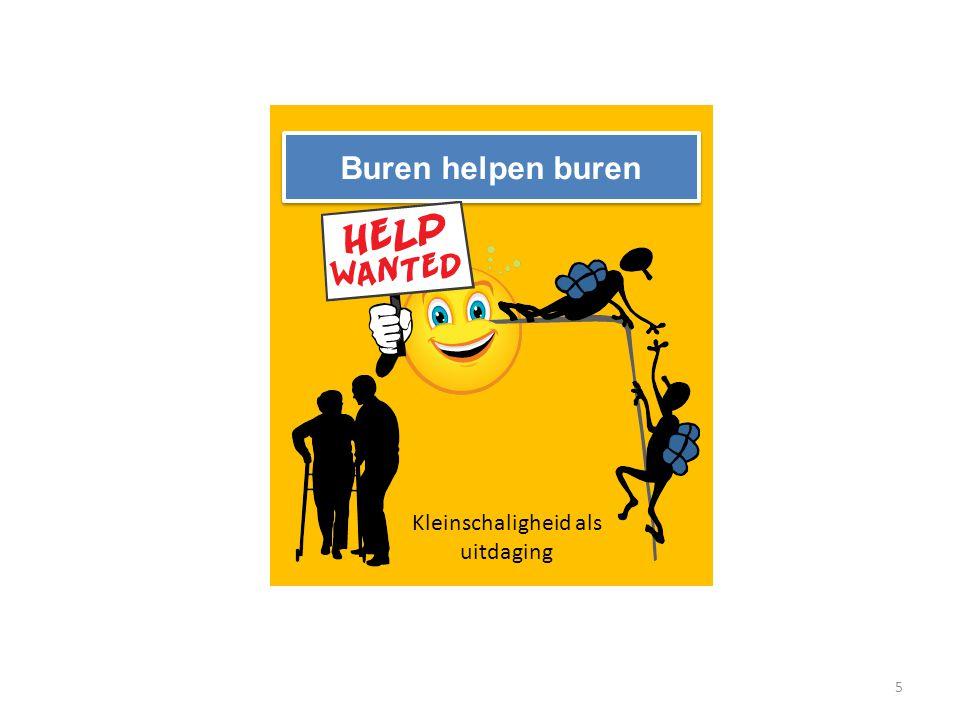 Doel NaoberzorgPunt Naoberzorg wil mensen in Roggel ondersteunen in het organiseren van activiteiten of hun eigen 'regie', om zo een gezond en actief leven te stimuleren.
