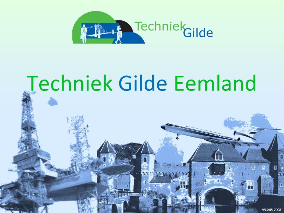 Techniek Gilde Eemland V5.0 05-2008