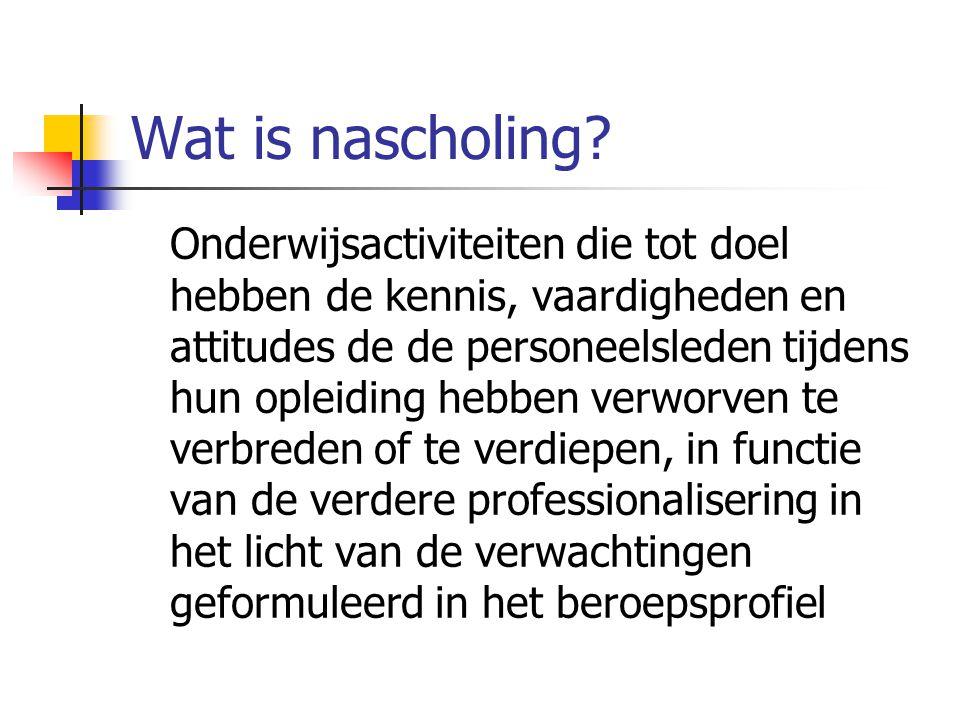 Regionaal Expertisenetwerk Vlaanderen (REN)  Nascholing leerkrachten op gebied van omgaan ICT  Initiatief Vlaamse regering, departement onderwijs  Eén REN met één website en vijf regionale aanspreekpunten